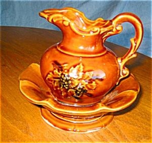 Vintage McCoy Antique Curio (Image1)