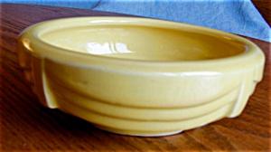 Nelson McCoy Dish Garden Vase (Image1)