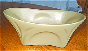 Mccoy Pottery Oasis Dish Planter