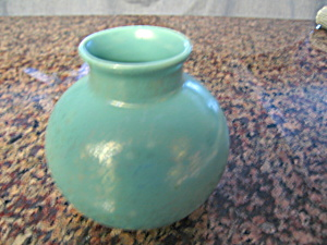 Poole English Pottery Vase