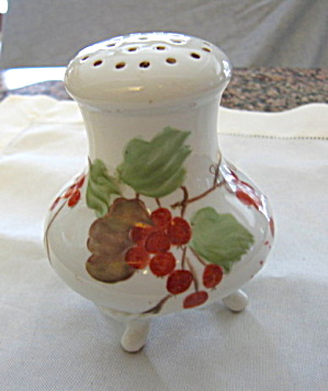 Porcelain Hatpin Holder