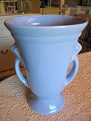Red Wing Porcelain And Pottery Tias