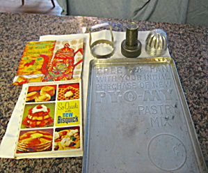 Vintage Py O My Kitchen Assortment (Image1)