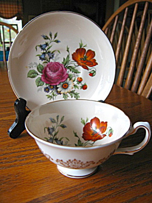 Royal Grafton Fine Bone China Teacup