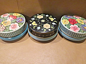 Riley's Vintage Toffee Tins (Image1)