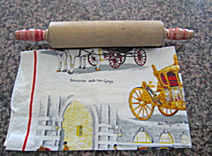 End of Day Rare Rolling Pin  (Image1)