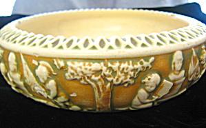 Vintage Roseville Donatello Vase (Image1)
