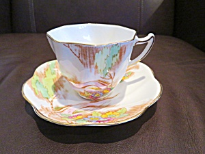 Rosina Bone China Teacup (Image1)