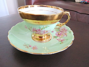 Rosina English Bone China Teacup