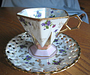 Royal Sealy Teacup