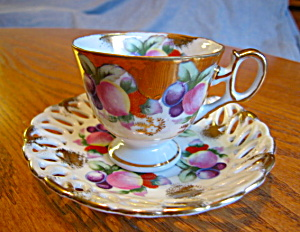 Royal Sealy Demitasse Teacup (Image1)