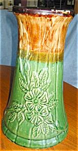 Robinson Ransbottom Pottery Pedestal (Image1)