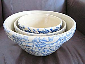 RRP Spongeware Bowls (Image1)