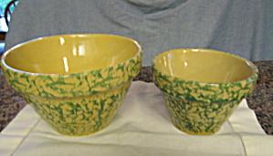 Ransbottom Bowls Green Sponge (Image1)