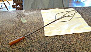 Antique Rug Beater (Image1)
