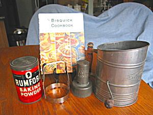 Vintage Baking Gadgets (Image1)