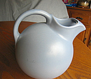 Rumrill Red Wing Ball Pitcher