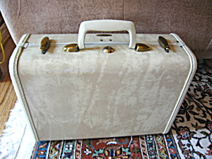 Vintage Small Samsonite Overnighter