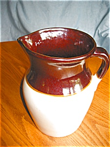 Large Stone Acid Pitcher