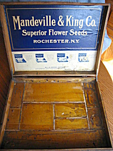 Antique Seed Box (Image1)