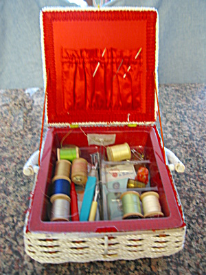 Corticelli Sewing Assortment