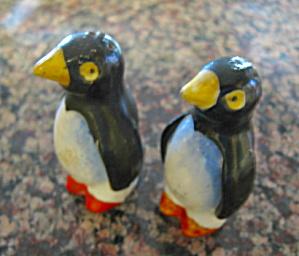 Vintage Penguin Shakers (Image1)
