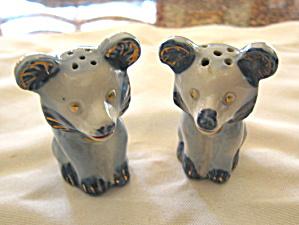 Vintage Japan Animal Shakers (Image1)