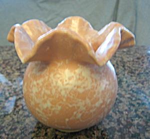 Vintage Shawnee Pottery Vase (Image1)