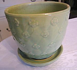 Vintage Shawnee Pottery Planter (Image1)