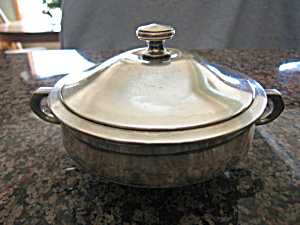 Vintage Kummelbucherof  Sugar Bowl (Image1)