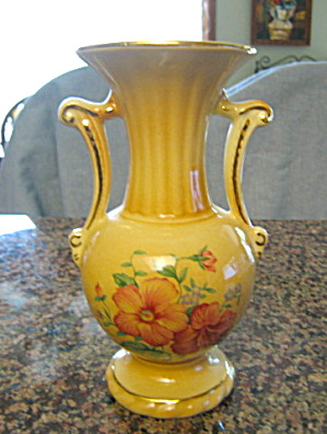 Vintage Spaulding China Vase (Image1)