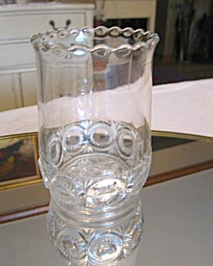Antique Glass Spooner (Image1)