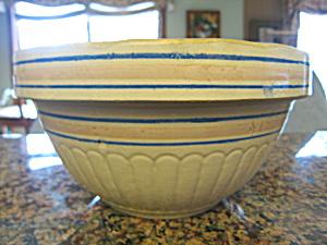 Antique Stoneware Shoulder Bowl (Image1)