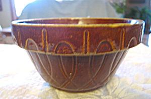 Small Vintage Stoneware Bowl (Image1)