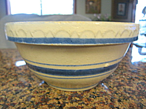 North Star Antique Shoulder Bowl  (Image1)