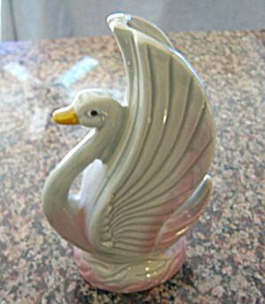 Swan Planter Vintage (Image1)