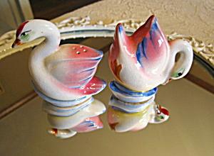 Swan Shakers Vintage Japan (Image1)