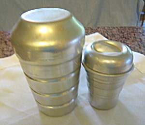 Vintage Swirl Mixer and Malt Mixer (Image1)