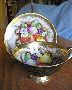 Saji Japanese Teacup (Image1)