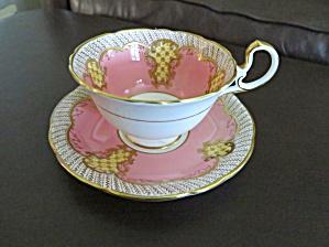 Aynsley English Teacup (Image1)