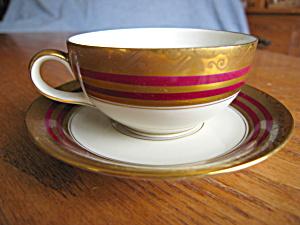 Eschenbach Bavarian Teacup (Image1)