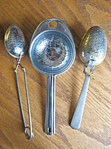 Three Tea Strainers (Image1)