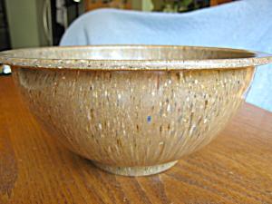 Texasware Spatterware Vintage Bowl (Image1)