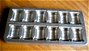 Vintage Vormenfabriek Chocolate Mold (Image1)