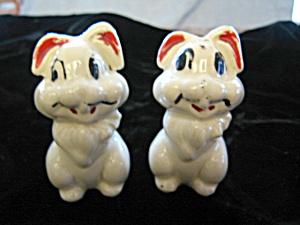 Disney Thumper Shakers Vintage (Image1)