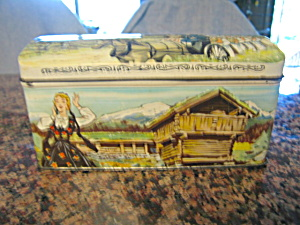 Bjellands Vintage Tin (Image1)