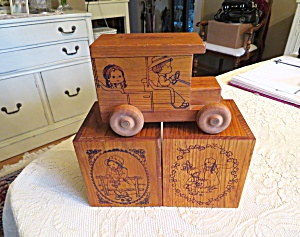 Toystalgia Bank Music Box Assortment (Image1)