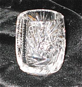 Crystal Hobstar VintageToothpick (Image1)