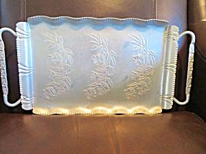 Vintage Aluminum Tray (Image1)