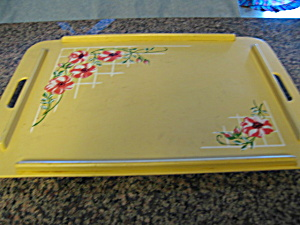 Vintage Tray Table (Image1)